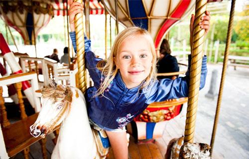 schoolreisje naar Plaswijckpark