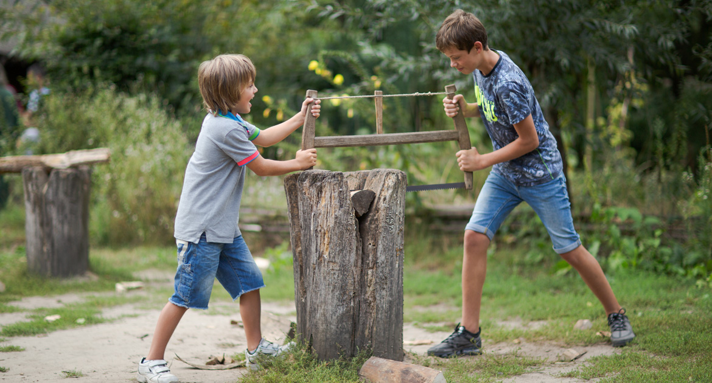 actief-schoolreisje-prehistorishdorp