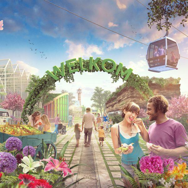 Excursie-floriade-expo-2022